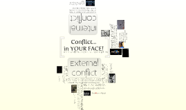 Copy of Types of Internal and External Conflict