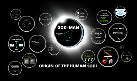 Origin of the Human Soul