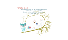 Copy of web 2.0