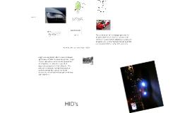 Motor Vehicle Bulbs (IGMV)