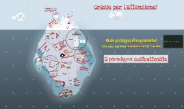 "Progetto formativo ""La poetica del vago in Giacomo Leopardi"""