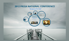 Copy of UT PRSSA National Conf. 2012