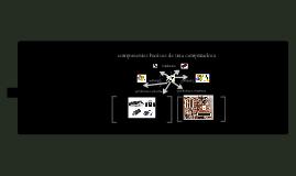 Copy of componentes basicos de la computadora