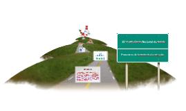 15ª Conferência Nacional de Saúde - PANORAMA DE CONSTRUÇÃO