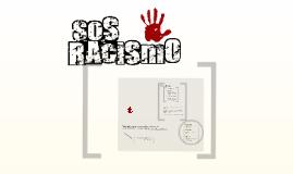 Apresentação SOS RACISMO - fev2016