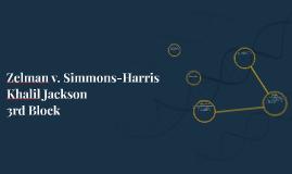 Zelman v. Simmons-Harris