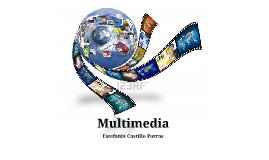 Que es multimedia?