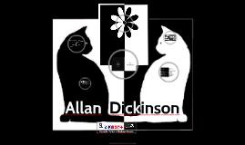 Allan  Dickinson