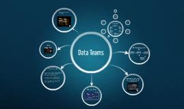 Data Team Process