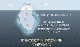 ICEBERG REDES SOCIALES