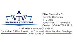 Elías Saavedra G.
