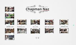 Chapman Naz