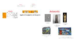 Copy of Egyptian Heiroglyphics