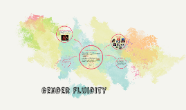 Fluidity of Gender Expression