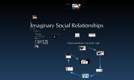 Imaginary Social Relationships