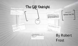 The Gift Outright