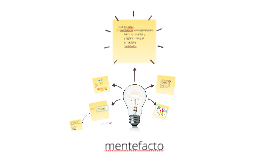 Copy of mente facto