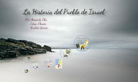 La Historia del Pueblo de Israel