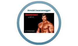 Arnold Swartznegger
