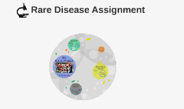 Rare Disease Assignment