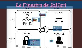 Copy of La finestra de JOHARI