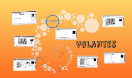 Copy of Volantes