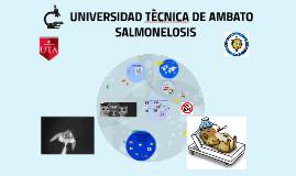 adry salmonelosis