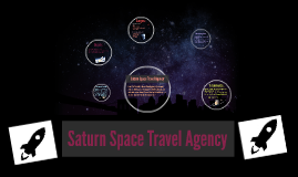 Copy of Saturn Space Travel Agency
