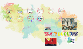 Copy of Watercolours