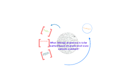 Learning Cycle--Instructional Design