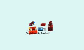Social Media Toolbox (version 2/3)