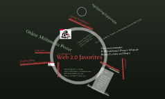 Web 2.0 favorites