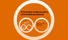 Enfermedad Cardiovascular y Enf.periodontal