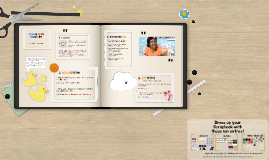 Digital Scrapbook by 민지 제