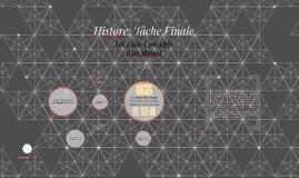 Histoire: Tâche Finale