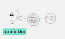 Internet del futuro