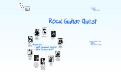 Rock Guitar Quest