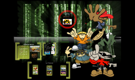 Copy of Codename: Kids Next Door