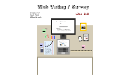 Web Voting / Surveys