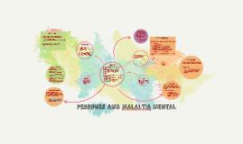 PERSONES AMB MALALTIA MENTAL