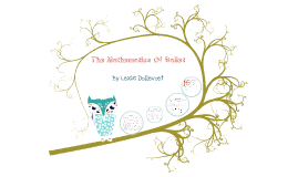 Copy of The mathematics of ballet