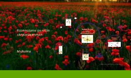 Copy of Rozmnażanie się roślin okrytonasiennych