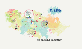 IL CIBO BY RACHELE