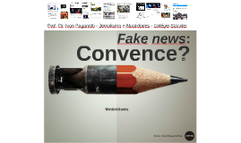 Stockler - Fake news: convence?