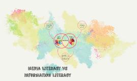 Media Literacy vs