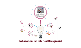 Rationalism: A Historical Background