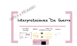Copy of Interpretaciones de Guerra