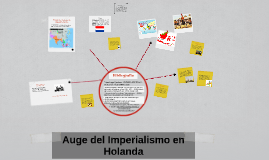 Auge e Imperialismo en Holanda