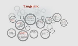 Tangerine 5/1/2014