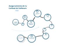 Aseguramiento de la Calidad del Software (SQA)